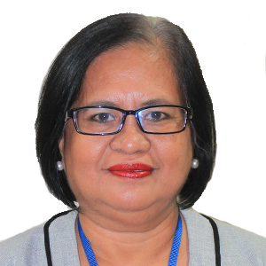 MSD Senior Nurse Consultant Photo